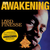 The Awakening (25th Anniversary (Remaster)) de Lord Finesse
