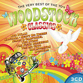 Woodstock Classics von Various Artists