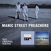 Everything Must Go / This Is My Truth Tell Me Yours de Manic Street Preachers