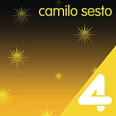 Four Hits: Camilo Sesto by Camilo Sesto