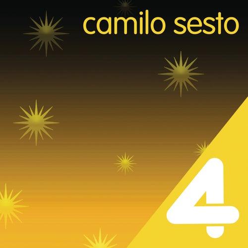 Four Hits: Camilo Sesto de Camilo Sesto