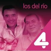 Four Hits: Los Del Rio von Los del Rio