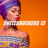SHELLSHOCKERS 13 by Various Artists