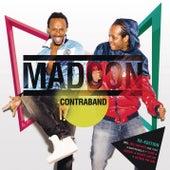 Contraband  Re-Edition von Madcon