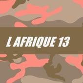 L AFRIQUE 13 de Various Artists