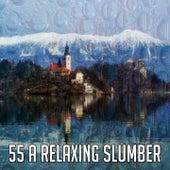 55 A Relaxing Slumber de Best Relaxing SPA Music