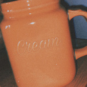Cream by MaKenzie Thomas
