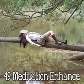 49 Meditation Enhance by Trouble Sleeping Music Universe