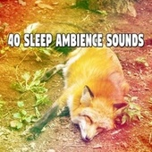 40 Sleep Ambience Sounds von Rockabye Lullaby