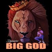 Big God by Dynamo