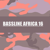 BASSLINE AFRICA 16 by Various Artists
