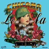 Chicana de Lola