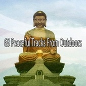 69 Peaceful Tracks from Outdoors von Massage Therapy Music