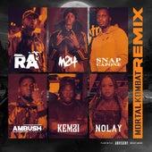 Mortal Kombat (Remix) de RA