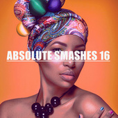 ABSOLUTE SMASHES 16 von Various Artists