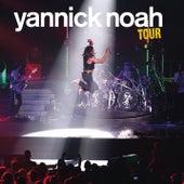 Yannick Noah Tour de Yannick Noah