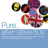 Pure... Alternative 80s de Various Artists