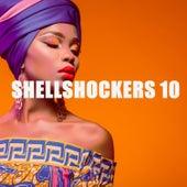 SHELLSHOCKERS 10 von Various Artists