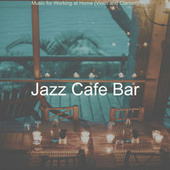 Music for Working at Home (Violin and Clarinet) de Jazz Café Bar