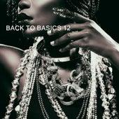 BÁCK TO BASICS 12 de Various Artists