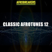 CLASSIC AFROTUNES 12 de Various Artists
