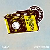 City Beach di Saiko
