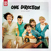 Up All Night by One Direction