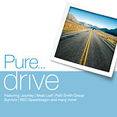 Pure... Drive de Various Artists