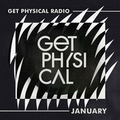 Get Physical Radio - January 2021 de Get Physical Radio