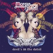 Devil's In The Detail by Morgan Joanel