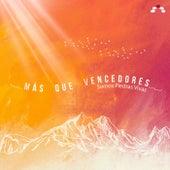 Más Que Vencedores by Somos Piedras Vivas