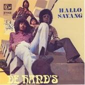 Hello Sayang, Maafkan Daku, Vol. 1 de Various Artists