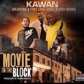 Movie on the Block by Kawan