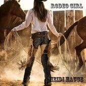 Rodeo Girl by Heidi Hauge