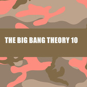 THE BIG BANG THEORY 10 von Various Artists
