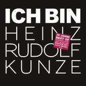 Ich bin - im Duett mit von Heinz Rudolf Kunze