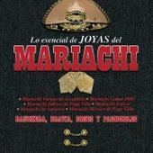 Lo Esencial de Joyas Del Mariachi de Various Artists
