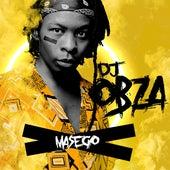Masego de DJ Obza