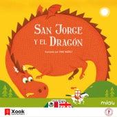 Mi Primer Libro Sobre San Jorge y el Dragón de Eva Rodríguez