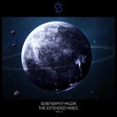 Serendipity Muzik - The Extended Mixes Vol. 4 by Various Artists