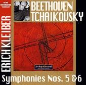 Beethoven & Tchaikovsky: Symphonies von Staatskapelle Berlin