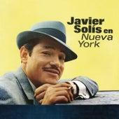 Javier En New York de Javier Solis