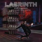Earthquake de Labrinth