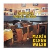 Cuentopos Para El Recreo de Maria Elena Walsh