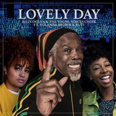 Lovely Day by Billy Ocean