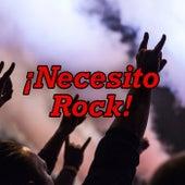 ¡Necesito Rock! de Various Artists