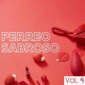 Perreo Sabroso Vol. 4 de Various Artists