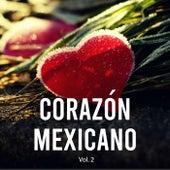 Corazón Mexicano Vol. 2 de Various Artists