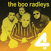 4 Hits von The Boo Radleys