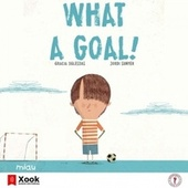What a Goal! de Gracia Iglesias